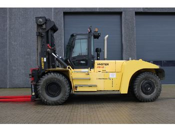 4-wheel front forklift Hyster H28.00XM-12