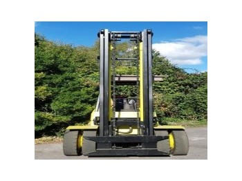 4-wheel front forklift Hyster H4.00XL6