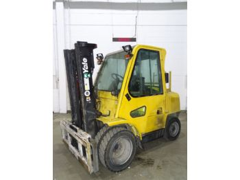 4-wheel front forklift Hyster H4.00XMS-6 6255870