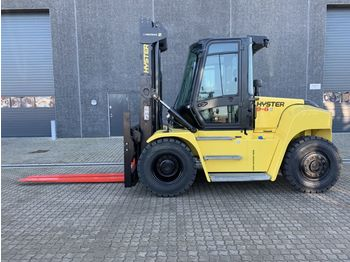 4-wheel front forklift Hyster H8.00XM-6