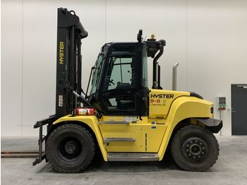 4-wheel front forklift Hyster H9.00XM-6