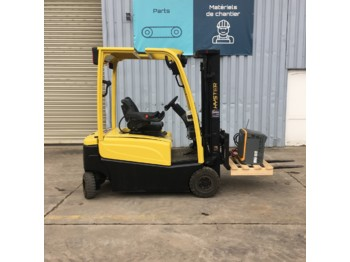 4-wheel front forklift Hyster J1.6XN