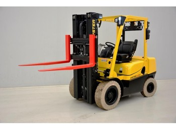 "4-wheel front forklift Hyster ""NEW"" H3.0XT: picture 1"
