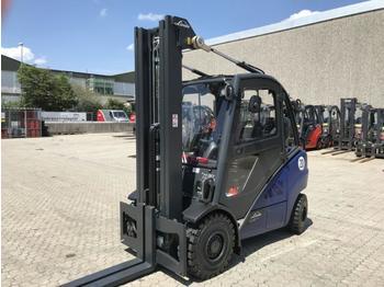 Linde H 30 D/393-02 EVO (3B) - 4-wheel front forklift