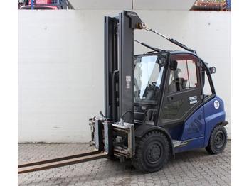 Linde H 50 D/394-02 EVO (3B) - 4-wheel front forklift