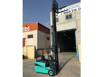 MAXIMAL FB18S - 4-wheel front forklift
