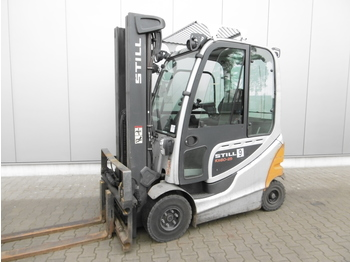 4-wheel front forklift STILL RX 60-25 / 6345