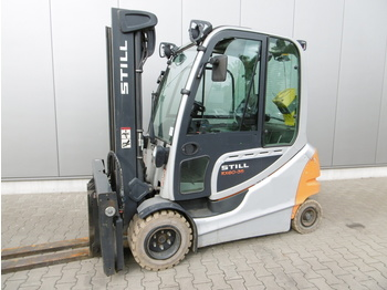 4-wheel front forklift STILL RX 60-35 / 6356: picture 1