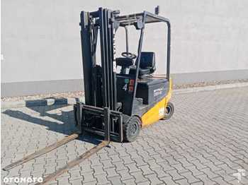 Still R60-16 - 4-wheel front forklift