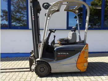 Still RX50-13 - 4-wheel front forklift