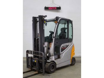 Still RX60-20 6267714  - 4-wheel front forklift