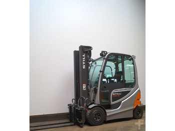 4-wheel front forklift Still RX60-25
