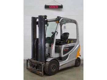Still RX60-25 6359270  - 4-wheel front forklift