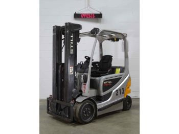 Still RX60-25 6442616  - 4-wheel front forklift