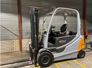 Still RX60-35 - 4-wheel front forklift