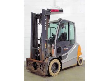 Still RX60-50/600 6331044  - 4-wheel front forklift