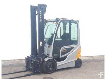 4-wheel front forklift Still RX 60-25: picture 1