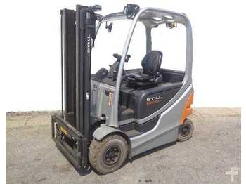 4-wheel front forklift Still RX 60-25