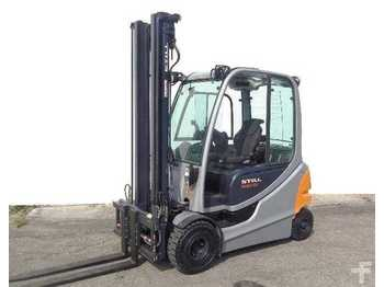 4-wheel front forklift Still RX 60-25 L (batteria 2015)