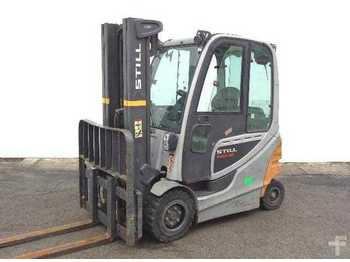 4-wheel front forklift Still RX 60-30