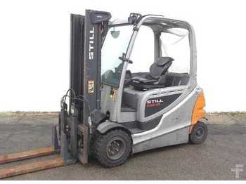4-wheel front forklift Still RX 60-35