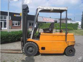 4-wheel front forklift Still R 60-40 (Bat 2013)