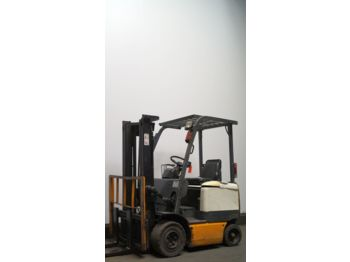4-wheel front forklift TCM FB15-6