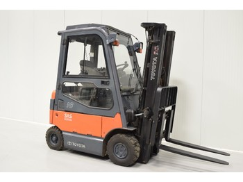 4-wheel front forklift TOYOTA 7FBMF18
