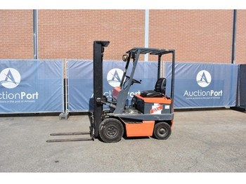 4-wheel front forklift Toyota 4FB15