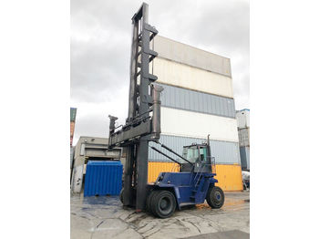 HYSTER H18.00XM-12EC - container handler