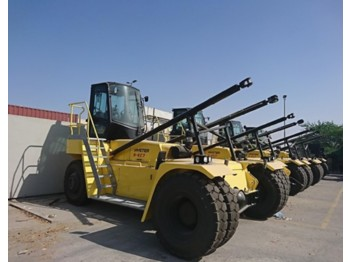 HYSTER H9XM-EC7  - container handler
