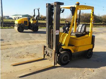 Forklift  2005 Hyster H1.8FT