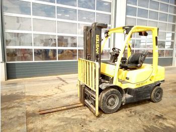 Forklift  2008 Hyster H25FT