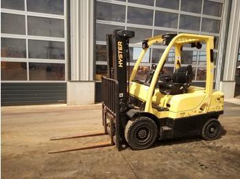 Forklift  2014 Hyster H25FT