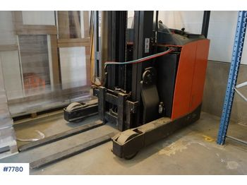 Forklift BT 160E: picture 1