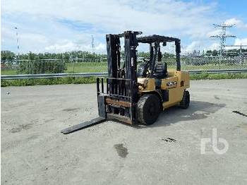 CATERPILLAR DP40K - forklift