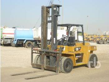 CATERPILLAR DP70 7 Ton - forklift