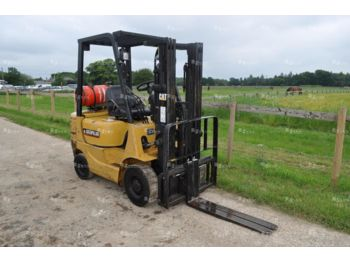 Forklift CATERPILLAR GP18K