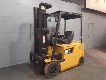 Leasing Caterpillar EP25K - forklift