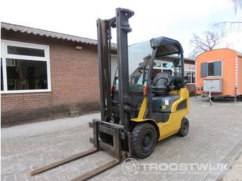 Forklift Caterpillar GP15N