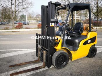 Forklift Caterpillar GP25N