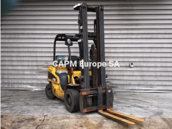 Forklift Caterpillar GP30N
