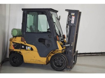 Caterpillar GP30NT - forklift