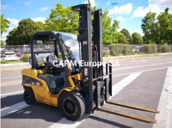 Forklift Caterpillar GP35N