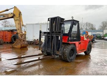 Forklift Caterpillar V 250