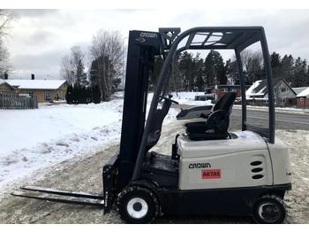 Crown SCF 6040  - forklift