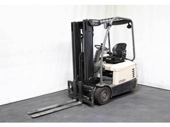 Crown SC 5320 1.6 TT  - forklift