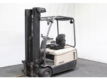 Crown SC 5360 1.8 TT  - forklift
