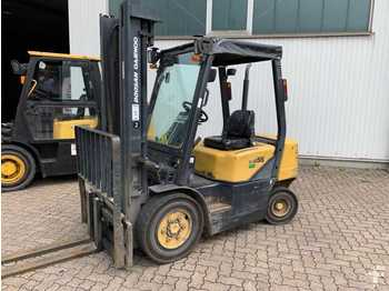 Daewoo D 25 S-3 ECO - forklift
