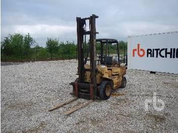 Forklift HYSTER 2.50XL